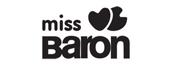 MISS BARON